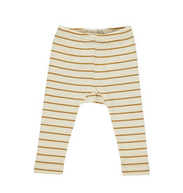 MarMar MarMar Pants Paxi Pumpkin Pie Stripe