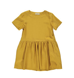 MarMar MarMar Dress Dada Golden