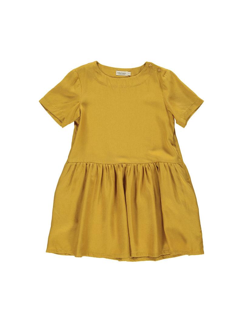 MarMar MarMar Dress Dada Golden