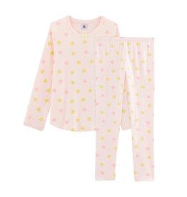Petit Bateau Petit Bateau 52947 Filleul pyjama