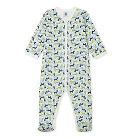 Petit Bateau Petit Bateau 53024 Fano pyjama
