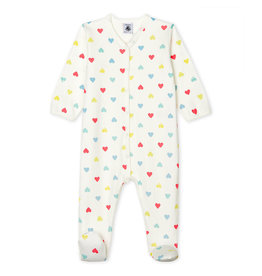 Petit Bateau Petit Bateau 53698 Fanina pyjama