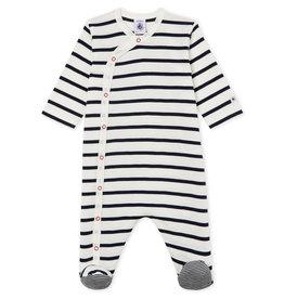 Petit Bateau Petit Bateau 55493 Fuchote pyjama
