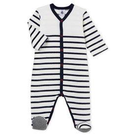 Petit Bateau Petit Bateau 55492 Fut pyjama