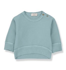 1 + in the family 1 + in the family Siracusa sweatshirt mint