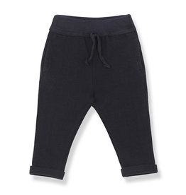 1 + in the family 1 + in the family Trapani pants blue notte