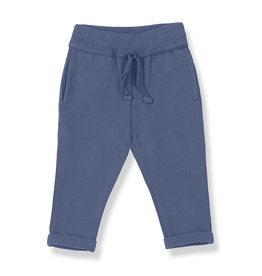 1 + in the family 1 + in the family Trapani pants azzurro