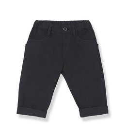1 + in the family 1 + in the family Bonifacio pants blue notte