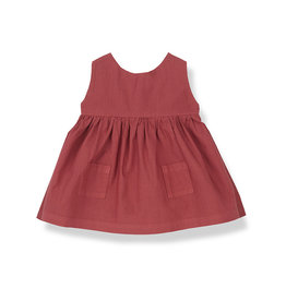 1 + in the family 1 + in the family Lucciana dress red