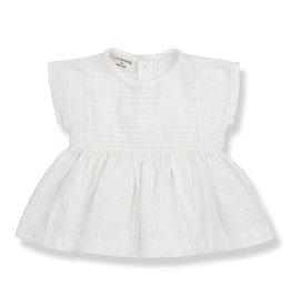 1 + in the family 1 + in the family Deva blouse off-white