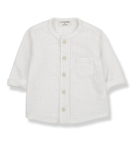 1 + in the family 1 + in the family Oyon shirt off-white