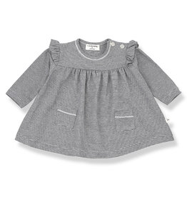 1 + in the family 1 + in the family Satuna dress blue notte