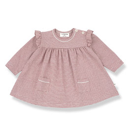 1 + in the family 1 + in the family Satuna dress red