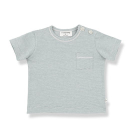 1 + in the family 1 + in the family Cadaques t-shirt mint