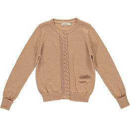 MarMar MarMar Knitwear Tilianna Rose Stone