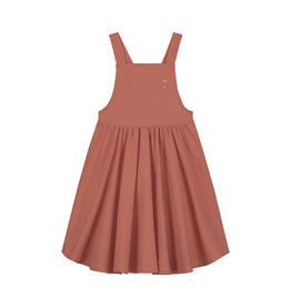 Gray Label Gray Label Sun Dress Faded Red