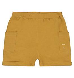 Gray Label Gray Label Relaxed Pocket Shorts Mustard