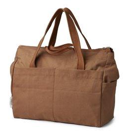 Liewood Liewood Melvin mommy bag terracotta