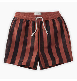 Sproet & Sprout Sproet & Sprout Swim shorts Painted Stripe Mango