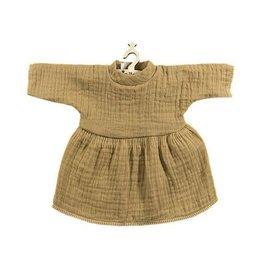 Minikane Minikane Dress Faustine mastic