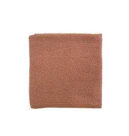 Hvid Hvid blanket Coco brick