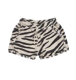 maed for mini maed for mini shorts smiling zebra