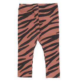 maed for mini maed for mini legging blushing zebra