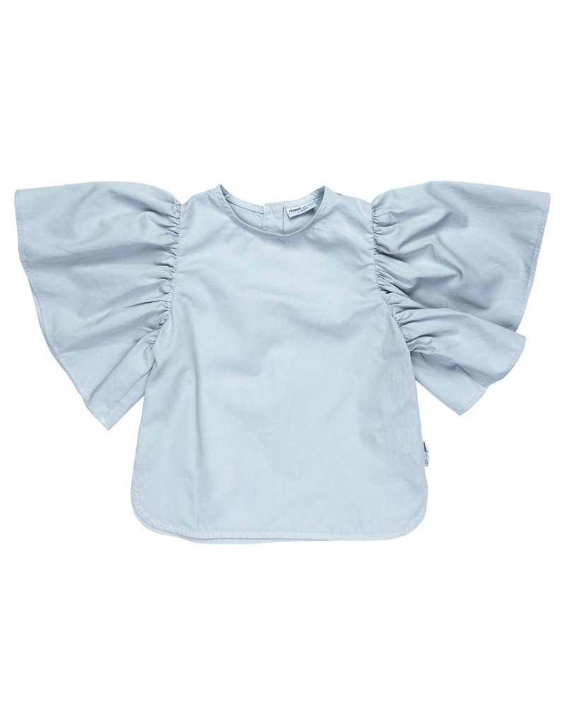 maed for mini maed for mini blouse dazzling dolphin