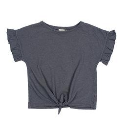 Buho Buho Janine t-shirt graphite