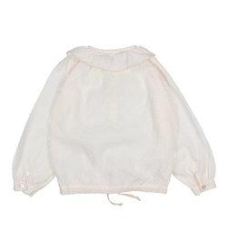 Buho Buho Anouk blouse talc