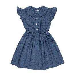 Buho Buho Colette dress indigo