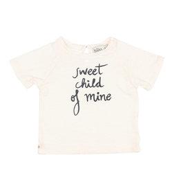 Buho Buho Drew t-shirt sweet child talc