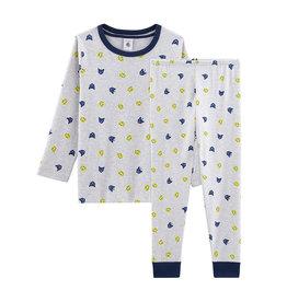 Petit Bateau Petit Bateau 53139 Filo bis pyjama