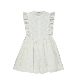 MarMar MarMar Dress Deas White