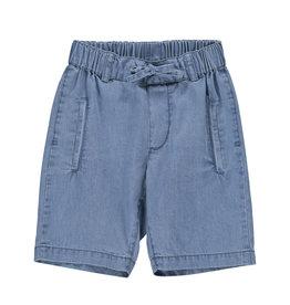 MarMar MarMar Shorts Peter Mid Denim Blue