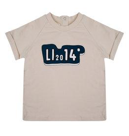 Little Indians Little Indians shirt LI'14 ecru