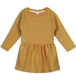 Gray Label Gray Label dress mustard
