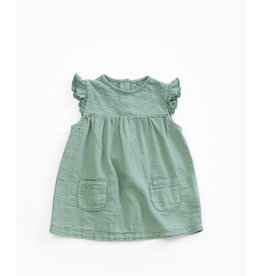 Play Up Play Up combi dress bottle