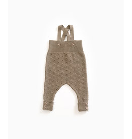 Play Up Play Up knitted jumpsuit