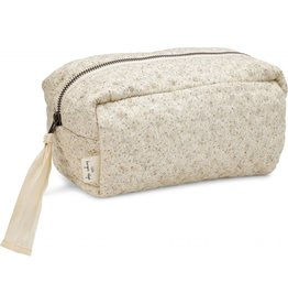 Konges Slojd Konges Slojd quilted toiletry bag melodie