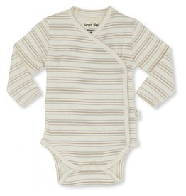 Konges Slojd Konges Slojd newborn body vintage stripe
