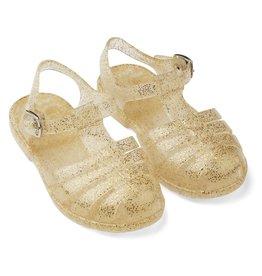 Liewood Liewood Bre sandals glitter gold