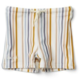 Liewood Liewood Otto swim pants stripe multi