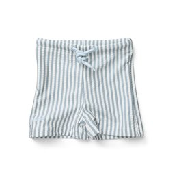 Liewood Liewood Otto swim pants stripe sea blue/white