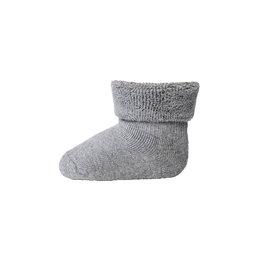 mp Denmark mp Denmark ankle plain terry (709) grey marl (491)