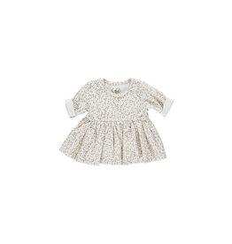 Gro Gro Lina tinkerbell baby dress aspartagus