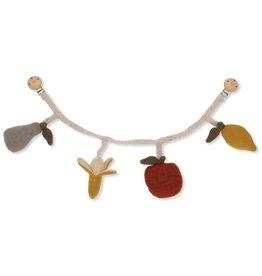 Konges Slojd Konges Slojd pram chain fruit multicolor