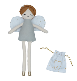 Fabelab Fabelab doll tooth fairy with pouch