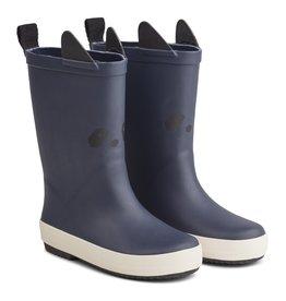 Liewood Liewood Rio rain boot panda navy