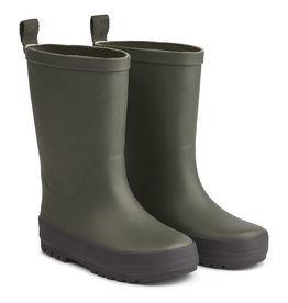 Liewood Liewood River rain boot hunter/black mix